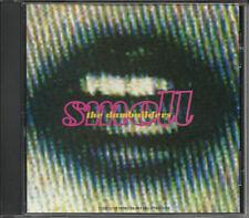 Joan As Police Woman DAMBUILDERS Smell PROMO CD Single