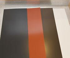 2,00 m Aluminiumblech, Alublech, Farbalu, Farbe und Breite je nach Variante.
