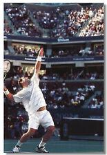 194268 Pete Sampras Tennis Star Boy Room Club Wall Print Poster AU