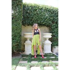 PIPER LANE - Citronia Silk Tee Dress (89418CH - Print) *BNWT*