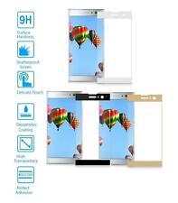 Protector de Cristal Templado Completo 3D 9H para Sony Xperia XA2 Elige Color