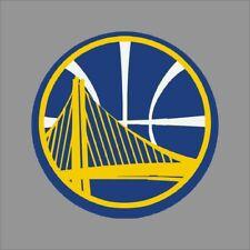 Golden State Warriors #2 NBA Team Logo Vinyl Decal Sticker Car Window Wall
