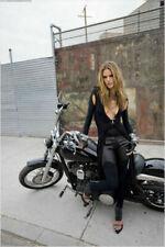 287063 Alessandra Ambrosio Model Sexy Girl Star WALL PRINT POSTER FR