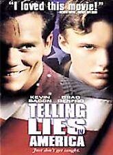 Telling Lies In America (DVD, 2000)