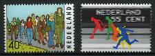 Nederland1976 1092-1093 Sport - KNAU en Vierdaagse