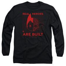 ASTRO BOY REAL HERO T-Shirt Men's Long Sleeve