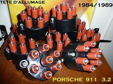 TETE ALLUMEUR  : PORSCHE 911 CARRERA 3.2 1984/1989 ( TOP QUALITE DELCO RS RACING