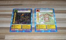 Digimon Movie Karten Auswahl TCG Trading Cards Game Card Mo Film Promo