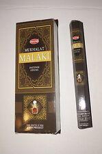 MUKHALAT MALAKI Premium Incense YOU CHOOSE QUANTITY *Free Shipping* HEM