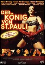 6 DVDs * DER KÖNIG VON ST. PAULI - DIE KOMPLETTE SERIE  | WEDEL # NEU OVP %