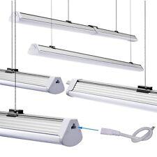 LED Linear Hallenleuchte Tube Röhre Leuchte 40W/60W Wannenleuchte Lichtleiste