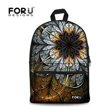 Backpack for Teenage Girls Mochila Infantil Canvas Bookbag School Bag Children