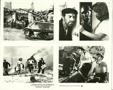 Nino Manfredi Rosolino Paternò, soldato... 1970 vintage movie photo 6809
