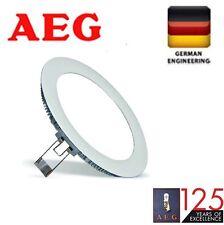 New GermanAEG LED Commercial Down Light Kit CFL 12w 15w 18W 24W 3Y Warranty
