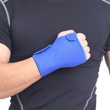 Outdoor Splint Sprains Arthritis Band Belt Carpal Hand Wrist Support Brace Sport