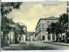 CARTOLINA d'Epoca - SIRACUSA: AVOLA