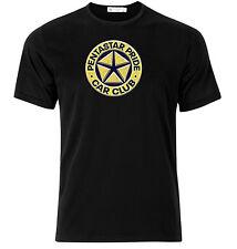 Chrysler Pentastar Car Club - Graphic Cotton T Shirt Short & Long Sleeve