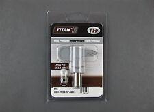 Titan TR1 High Pressure Reversible Tips 696-XXX