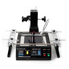 IR6500 IR BGA Rework Station Soldering System Infrared Reballing Machine DE/US