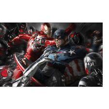Aufkleber sticker Avengers ref 15156 15156