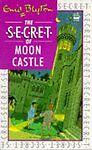 Good, The Secret of Moon Castle, Blyton, Enid, Book