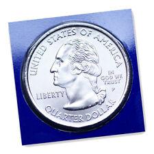 2007 P  Idaho Quarter ~ Satin Mint Strike ~ In Mint Wrapper