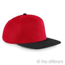 CAPPELLO VISIERA PIATTA SNAPBACK STILE AMERICANO HIP HOP SWANG HATS ec6d6062db24