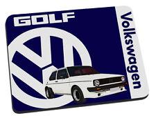 Volkswagen Golf Mouse Mat