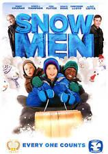 SNOWMEN DVD Ray Liotta Christopher Lloyd Christmas Winter Movie