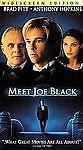 Meet Joe Black, 2 Tape Set, Brad Pitt, Anthnoy Hopkins, Vhs