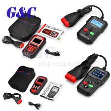 KW850/830/680/590 Car Diagnostic Scanner Function Multi-language Automotive
