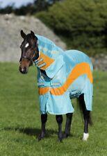 Horseware Amigo Evolution Vamoose *NEU*-sehr starke Insektenabwehr Fliegendecke