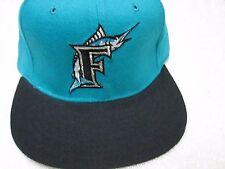Florida Marlins New Era 59Fifty Baseball Cap/Hat 5 Sizes NWT Free Shipping
