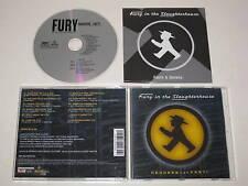 FURY IN THE MATTATOIO/NOWHERE FAST! (SPV) CD ALB