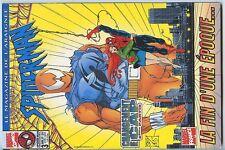 BD TTBE/NEUF : SPIDER-MAN N°  3 (T)