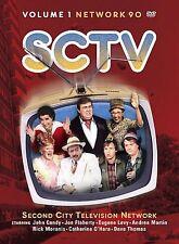 SCTV, Volume 1 - Network 90 (5 Disc Set) Factory Sealed, Free Shipping!