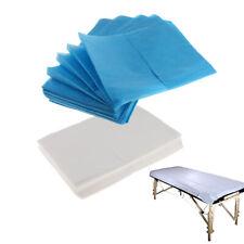 10pcs Disposable Tattoo Massage Salon Bed Pads Care Mattress Cover Sheets