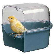 Jaulas para aves Clásico birdie baño para pájaros