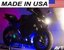 AVT Honda cbr600rr Body Glow LED Light Kit 2003-2008 600rr