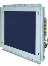 SHARP LM64P89 LCD POS Screen w/ NCR WEDGE DYNAKEY PCB