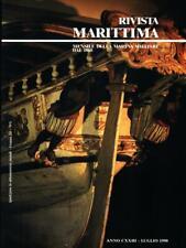 RIVISTA MARITTIMA N. 7 / LUGLIO 1990  AA.VV.  1990