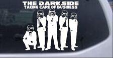 The Dark Side Star Wars Car or Truck Window Laptop Decal Sticker