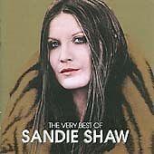 Sandie Shaw - Very Best of [Crimson] (2005)