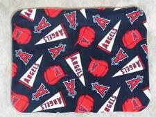 Standard (Twin) Pillow Cover- Fleece - Pro Baseball Mlb Teams - Pick Your Team