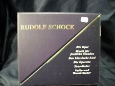 Rudolf Schock - Das Portrait