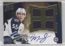 2011-12 Panini Prime #165 Mark Scheifele Winnipeg Jets Rookie Hockey Card
