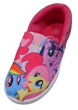 My Little Pony Slip sur des chaussures
