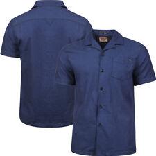 New Mens Tokyo Laundry Marino Polka Dot Button Short Sleeve Shirt Top Size S-XL
