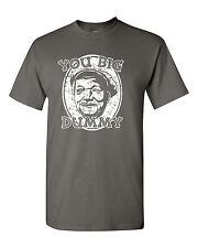 You Big Dummy Redd Foxx Sanford & Son Funny TV Humor Men,s Tee Shirt 1674