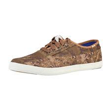 Keds mf48468_tan Unisex Sneakers Scarpe Sportive Tela EU 40.5 - 47.5, Tan